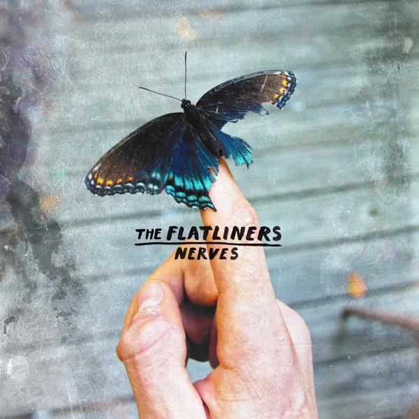 Brand New 2-Song EP 'Nerves' Streaming Now