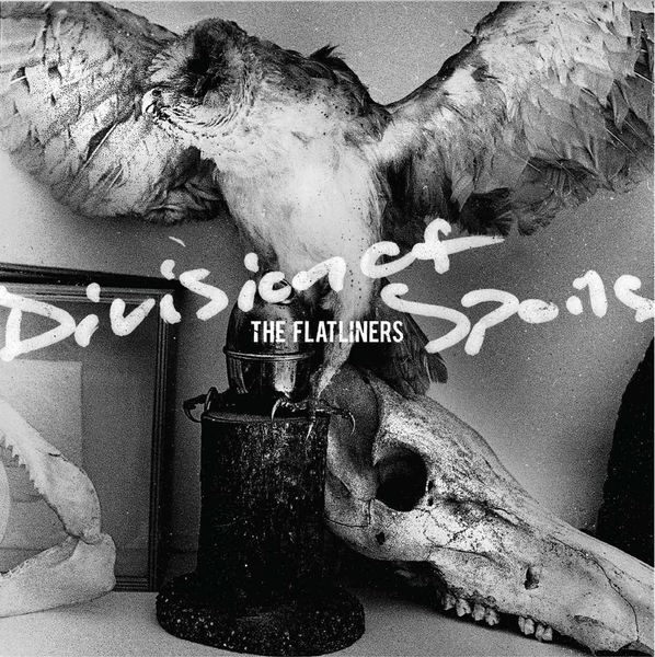 'Division of Spoils: A Collection of B-Sides & Rarities' out August 7th