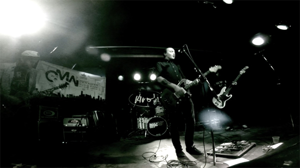 The Flatliners cover Canadian heroes Sloan